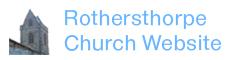Rothersthorpe Church Website